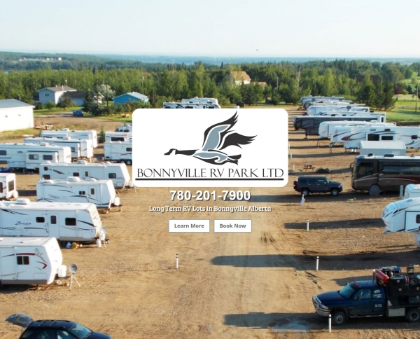 Bonnyville RV Park