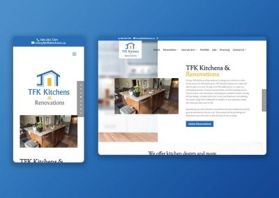 TFK Kitchens