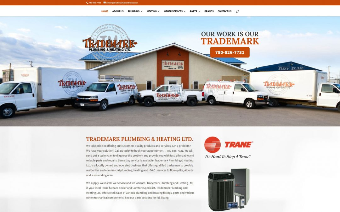 Trademark Plumbing & Heating