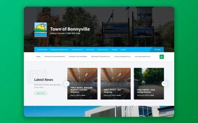 Town of Bonnyville