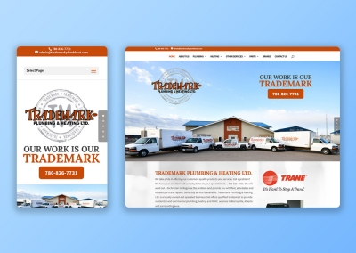 Trademark Plumbing & Heating
