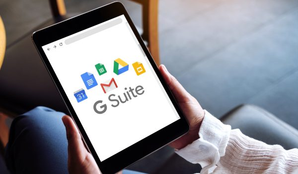 Why you should be using Google G Suite