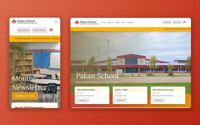 Pakan School